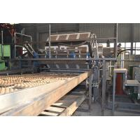 Buy cheap Rotary Type Paper Egg Tray Production Line Big Capacity 1500-5000pcs/h from wholesalers