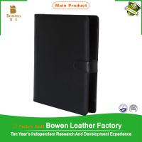 Buy cheap RA4-D Leather Cover Material and Organizer/Planner Type 2016 diary from wholesalers