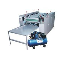 Buy cheap 3 Colors PP Woven Fabric Finished Bag Printing Machine from wholesalers