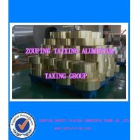 Buy cheap AA8011 lacquered aluminum coil for pharmaceutical caps from wholesalers