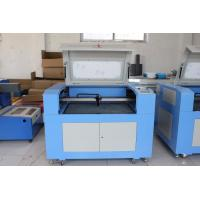 Buy cheap EFR Laser Tube Cnc Wood Engraving Machine With Working Area 900 X 600 Mm from wholesalers