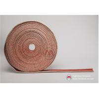 Buy cheap XM Fiberglass Tape with Silicone Coating from wholesalers