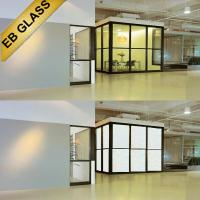Buy cheap electric window film, EB GLASS from wholesalers