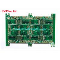 Buy cheap CNSMT PCB Android Development Board , Multilayer Pcb Board OEM / ODM from wholesalers