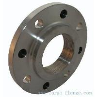 Buy cheap DIN WN flange PN10 product