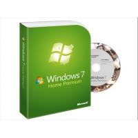 Global Language Microsoft Windows 7 Home Premium Sp1 64 Bit OEM Full Box