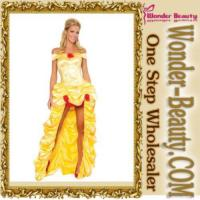 Buy cheap Deluxe Belle Sexy Costumes from wholesalers