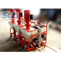 Buy cheap Gypsum / Plaster / Cement Mortar Spraying Machine OEM ODM Available from wholesalers