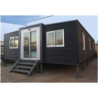 Buy cheap cheap china 40ft luxury australia expandable container house for sale from wholesalers