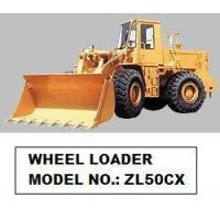 Buy cheap WHEEL LOADER (ZL50C, ZL50CX) from wholesalers