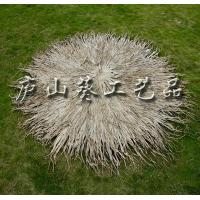 Buy cheap Palapa plam leaf Thatch umbrella from wholesalers