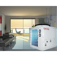 Buy cheap Electric  Hydronic Heat Pump Air Source 12KW Grain Wheel Press from wholesalers