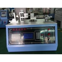 Buy cheap Rotating Eccentric Type USB Connector Test Machine with 0 ~ 300 mm Stroke from wholesalers