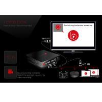 Buy cheap Amlogic I826 Android Quad Core 4K TV Box XBMC / KODI 2G DDR3 16GB Flash 4K WIFI product