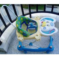 Buy cheap baby walker with attractive shape from wholesalers