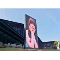 China 1R1G1B LED Screen Rental LED Display / Led Programming Sign Electronics Outdoor on sale