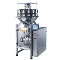 Buy cheap Automatic oatmeal/grain/seeds low cost pouch packing machine from wholesalers
