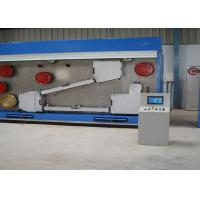 Buy cheap Continuous Resistance Wire Annealer , Brass Annealing Machine Single Or Two Wire Version from wholesalers
