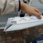 Buy cheap PVC coated aluminum expanded metal mesh / anodized aluminum expanded mesh from wholesalers