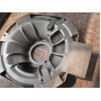 Buy cheap grey iron casting,  sand casting,  wheel from wholesalers