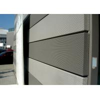 Buy cheap OEM Decorative Metal Panels, Customized Decorative Expanded Metal High Safety from wholesalers