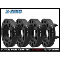 Buy cheap Cherokee Wrangler Lug HubCentric Wheel Spacers 5x5 1/2x20 Studs 1.5 inch from wholesalers