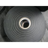 Oil Gas Water Pipeline Corrosion Protection Tape / PE Underground Pipe Wrapping Tape