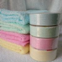 Buy cheap 100% cotton compressed towel,Hotel compressed towel product