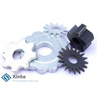 Buy cheap 5 Teeth Tips Carbide Tipped Milling Cutters , Side Face Milling Cutter product