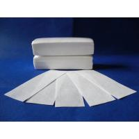 Buy cheap nonwoven waxing strips from wholesalers