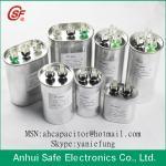 Buy cheap AC Motor Run Capacitor from wholesalers