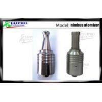 Buy cheap Rebuildable E Cigarette Atomizer Dripping Stainless Steel Single Coil Atomizer from wholesalers