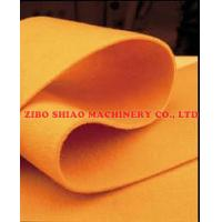 Buy cheap Double – layer Polyester Double -Layer Paper Making Felt , Forming Fabric for Paper Machine Press Section from wholesalers
