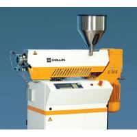 Buy cheap Single screw for extruder from wholesalers