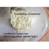 Buy cheap Winstrol Steroid Hormones Powder Male Enhancement CAS 10418-03-8 Stanozolol No Side Effect from wholesalers