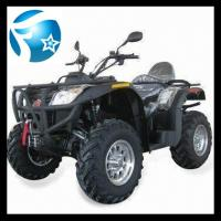 Buy cheap 500cc EEC utility ATV from wholesalers