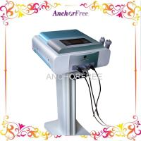 Buy cheap 1MHz-10MHz Skin Treatment Machine Radio Frequency Machine For Skin Tightening from wholesalers