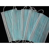 Buy cheap Breathable Non Woven Fabric Products Light 100% Cotton Absorbent Gauze With Different Colors from wholesalers