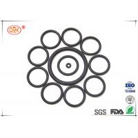 Buy cheap Popular Economical Heat Resistance O Ring EPDM 30 - 90 Shore Hardness from wholesalers