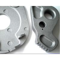 Buy cheap OEM Sand Casting Precision Casting Parts Strength Iron Casting Parts from wholesalers
