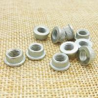 Buy cheap Auto Components CNC Turning Parts , Hexagon Stainless Steel Nut Corrosion Resistance from wholesalers
