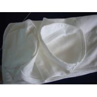 Buy cheap PTFE dipping and film incinerator filter bag from wholesalers