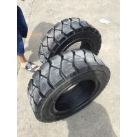 Buy cheap Solid Tyre for Forklift Tyres Prices of Forklift Spare Parts Factory Price 3.5t forklift truck tire 7.00-15, solid tire from wholesalers