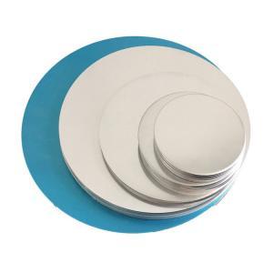 China DC / CC Mill Finish 1050 Aluminium Circle Plate on sale