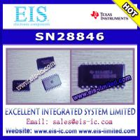 Buy cheap SN28846 - TI (Texas Instruments) - SERIAL DRIVER product