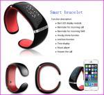 Buy cheap Smart bracelet, bluetooth bracelet watch from wholesalers
