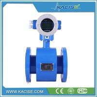Buy cheap concentrated hydrochloric / nitric acid flow meter from wholesalers