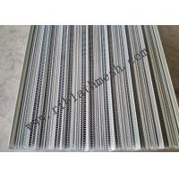 Buy cheap 2-3m Expanded Metal Lath Rib Height 19mm High Strength Hole Size 7*11mm from wholesalers
