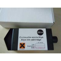 Buy cheap Lectra Alys ink cartridge For Lectra Plotter Parts Alys30 / 60 / 120 from wholesalers