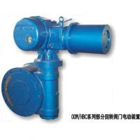 Buy cheap TE00M3/H3BC, 00M4/H4BC quarter turn electric value actuator Motor power 1.1KW, 2.2KW from wholesalers